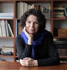 Eveline Koolhaas-Grosfeld