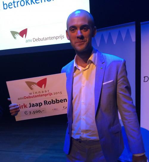 Jaap Robben